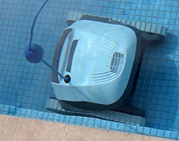 Dolphin Maytronics E10 Poolroboter Poolsauger Bodensauger - 7