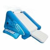 INTEX Kool Splash Inflatable Swimming Pool Water Slide | 58851EP by Intex Development Co - 1