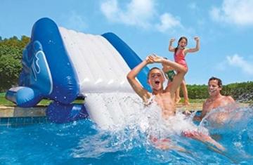 INTEX Kool Splash Inflatable Swimming Pool Water Slide | 58851EP by Intex Development Co - 6
