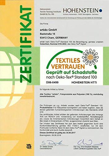 Premium Textil-Leinwand 30 x 45 cm Hoch-Format Gartendusche | Wandbild, HD-Bild auf Keilrahmen, Fertigbild auf hochwertigem Vlies, Leinwanddruck von Andy Bull - 3