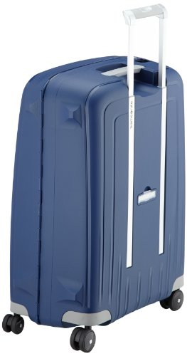 Samsonite S'Cure - Spinner M Koffer, 69 cm, 79 L, Blau (Dark Blue) - 3