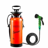 Thrivinger Outdoor Camping Dusche Tragbares Bad Multi-Funktions-Sprayer Reise Bewässerung Autowaschanlage Kleinen Sprayer-5L/8L - 1