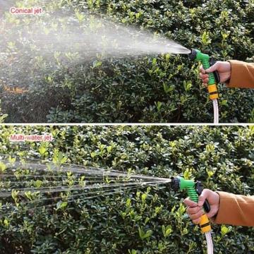 Thrivinger Outdoor Camping Dusche Tragbares Bad Multi-Funktions-Sprayer Reise Bewässerung Autowaschanlage Kleinen Sprayer-5L/8L - 7