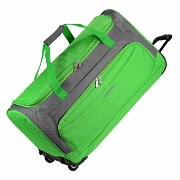 Travelite Garda Pop XL Rollenreisetasche mit Trolley-Funktion 72 cm - 1