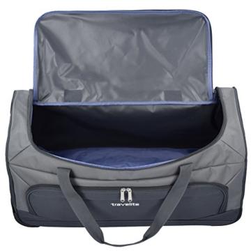 Travelite Garda Pop XL Rollenreisetasche mit Trolley-Funktion 72 cm - 2