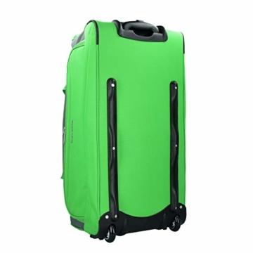 Travelite Garda Pop XL Rollenreisetasche mit Trolley-Funktion 72 cm - 4