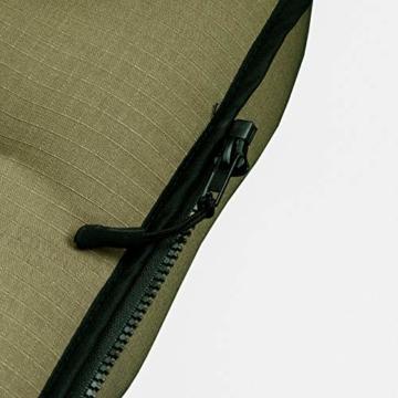 Human Comfort Luft Bett Chatou Isomatte Kasten Matratze Gäste 100% Baumwolle - 4