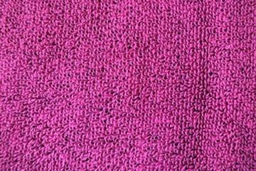 jilda-tex Strandtuch 90x180 cm Badetuch Strandlaken Handtuch 100% Baumwolle Velours Frottier Pflegeleicht (Flamingos) - 6