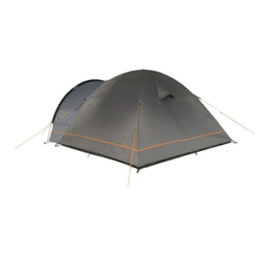 Portal POR2918-4260182766675 Tent, Grau, 3 - 10