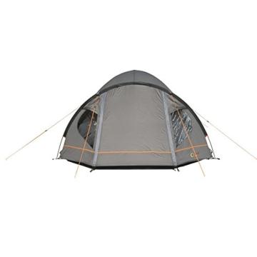 Portal POR2918-4260182766675 Tent, Grau, 3 - 12