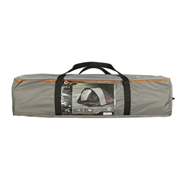 Portal POR2918-4260182766675 Tent, Grau, 3 - 3