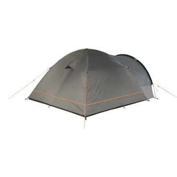Portal POR2918-4260182766675 Tent, Grau, 3 - 6