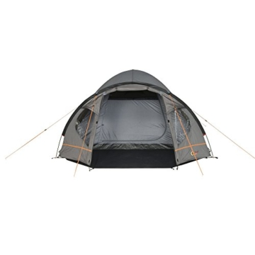 Portal POR2918-4260182766675 Tent, Grau, 3 - 7
