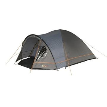 Portal POR2918-4260182766675 Tent, Grau, 3 - 8