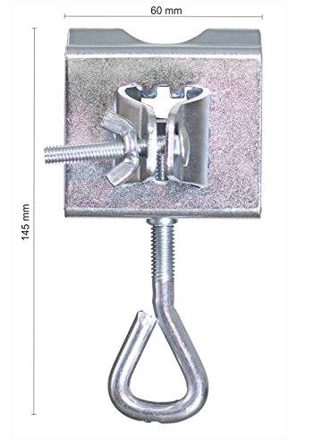 Schneider Tischklammer für Sonnenschirme - 8