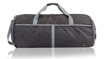 AmazonBasics - Reisetasche, leicht verstaubar, 69 cm, 75 Liter - 1