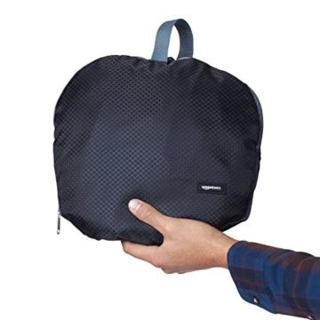 AmazonBasics - Reisetasche, leicht verstaubar, 69 cm, 75 Liter - 5