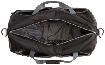 AmazonBasics - Reisetasche, leicht verstaubar, 69 cm, 75 Liter - 8