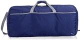 AmazonBasics - Seesack / Reisetasche, groß, 98 l, Marineblau - 1