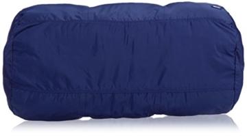 AmazonBasics - Seesack / Reisetasche, groß, 98 l, Marineblau - 5