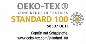 Delindo Lifestyle® Frottee Strandtuch Tropical Gecko ROT, 100% Baumwolle, Strandlaken 100 x 180 cm - 4