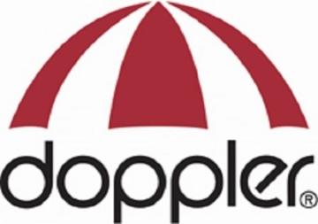 Doppler 2-teilige Hollywoodschaukel Auflage 6994