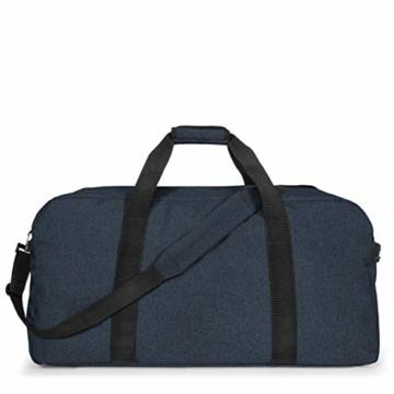 Eastpak Terminal + Reisetasche, 75 cm, 96 L, Blau (Triple Denim) - 4