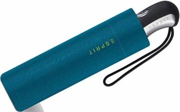 Esprit Taschenschirm Easymatic 3 - Legion Blue - 1