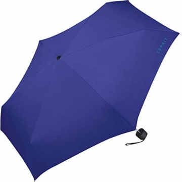Esprit Taschenschirm Petito - Spectrum Blue - 2