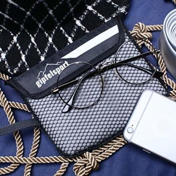 Mikrofaser Handtuch Set - Microfaser Handtücher für Sauna, Fitness, Sport I Strandtuch, Sporthandtuch I 1x XXL(200x90cm) I Pink - 7