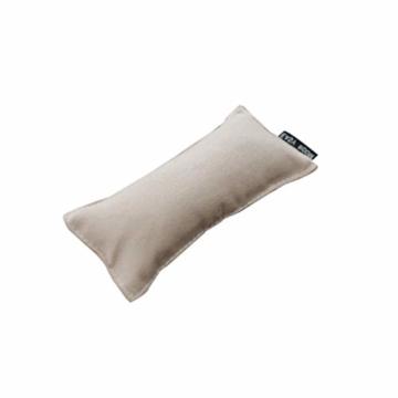 NUOBESTY 2 Stück Entspannen Handgelenkauflage Armpolster Baumwolle Anti-Rutsch-Handgelenk Ellbogenmatte Büro Desktop-Computer-Pad (Rosa) - 3