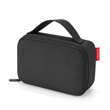 thermocase 20 x 14 x 6,5 cm 1,5 Liter black - 1
