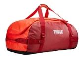 Thule Chasm Duffel Bag 130L (Rucksack und Reisetasche in einem) roarange - 1
