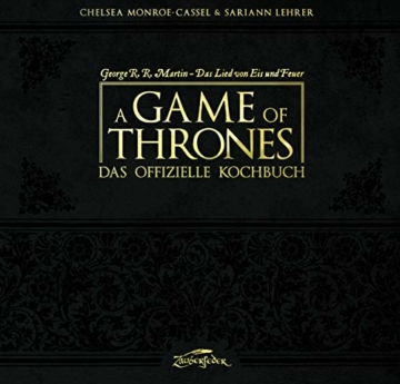 A Game of Thrones – Das offizielle Kochbuch - 2