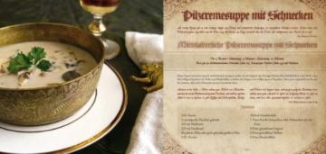 A Game of Thrones – Das offizielle Kochbuch - 7