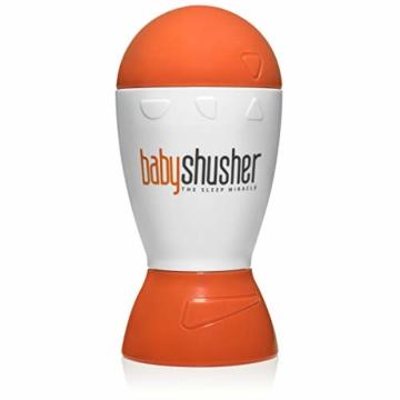 Baby Shusher Soundmaschine -  Baby Schlafwunder für neue Eltern - 1