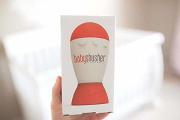Baby Shusher Soundmaschine -  Baby Schlafwunder für neue Eltern - 3