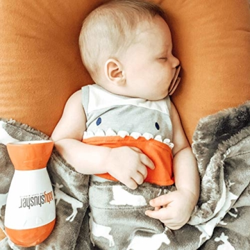 Baby Shusher Soundmaschine -  Baby Schlafwunder für neue Eltern - 5