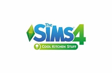 Die Sims 4 - Coole Küchen-Accessoires (SP 3) [PC Code - Origin] - 2