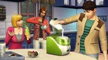 Die Sims 4 - Coole Küchen-Accessoires (SP 3) [PC Code - Origin] - 5