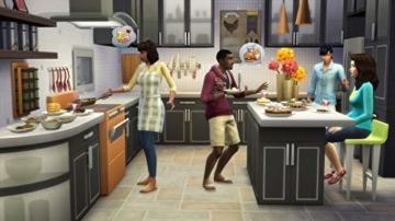 Die Sims 4 - Coole Küchen-Accessoires (SP 3) [PC Code - Origin] - 6