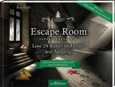 Escape Room. Der erste Escape-Adventskalender: Löse 24 Rätsel und öffne den Ausgang - 1