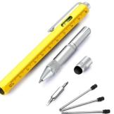 Fruitman Kugelschreiber lustige geschenk für männer geschenke weihnachten büro gadgets helfen für weihnachtsdeko werkzeug stift papa geschenkideen weihnachtsgeschenke für frauen und männer - 1