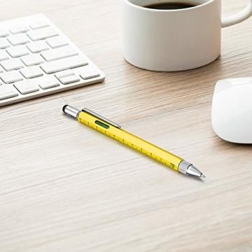 Fruitman Kugelschreiber lustige geschenk für männer geschenke weihnachten büro gadgets helfen für weihnachtsdeko werkzeug stift papa geschenkideen weihnachtsgeschenke für frauen und männer - 9