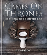 Games on Thrones: 100 things to do on the loo - 1