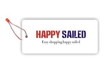 Happy Sailed Damen Gepolstert Two Piece Tankini Set Mit Slip , ,Schwarz,Large(EU44-EU46) - 2