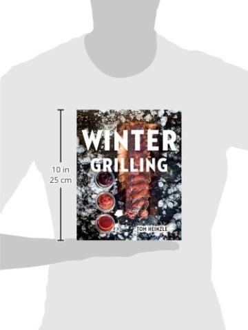 Heinzle, T: Winter Grilling - 2