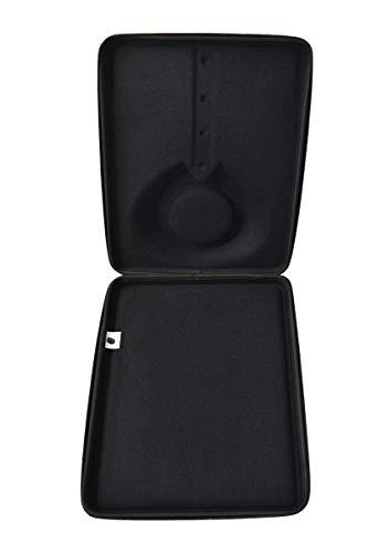 Hemdentasche, mit falthilfe für EIN knitterfreies Hemd, in Einer Hartschale für die Reise im Koffer, Trolley, Kleidersack, Reisetasche, Rucksack, Hardcase für Herren - 4