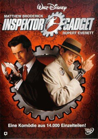 Inspektor Gadget - 1