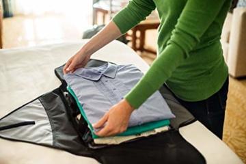 Kleidertasche Pack-It Original Garment Folder M I Organisation für die Reise und für Zuhause I Koffer- und Home Organizer - 3